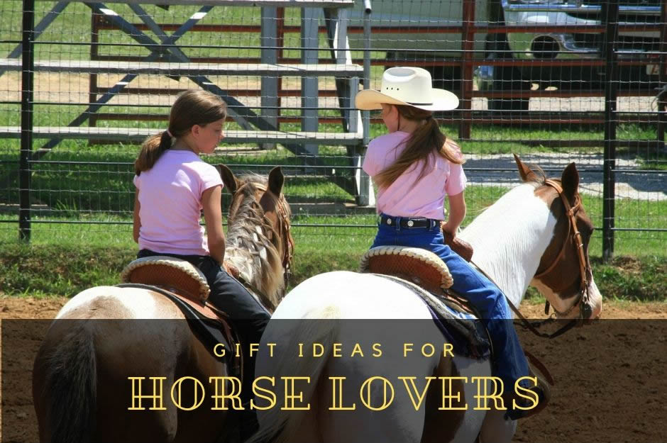 9 Unique Gift Ideas For The Horse Lover In Your Life
