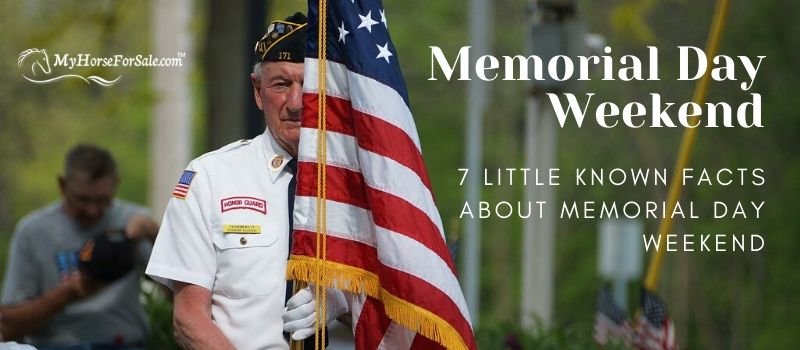 Little Known Facts About Memorial Day Weekend